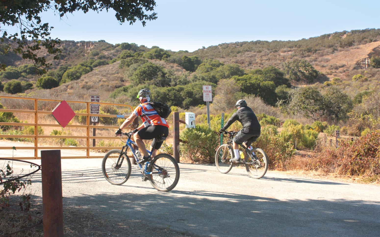Fort Ord Trails Master Plan