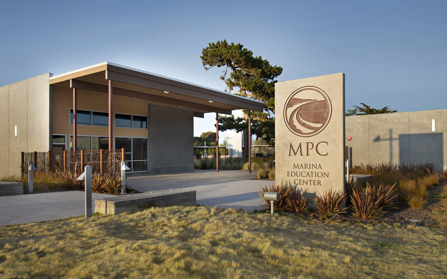 Monterey Peninsula College Marina Education Center 01