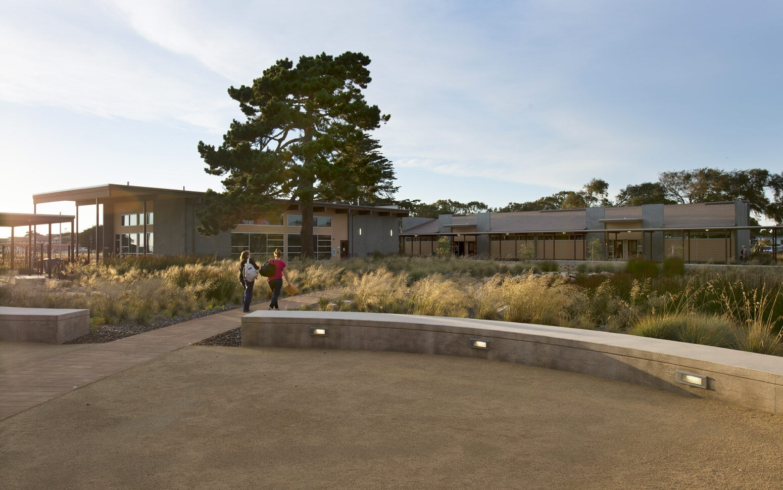Monterey Peninsula College Marina Education Center 02
