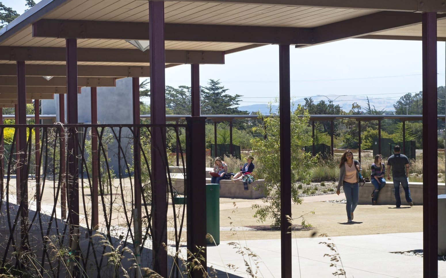 Monterey Peninsula College Marina Education Center 04