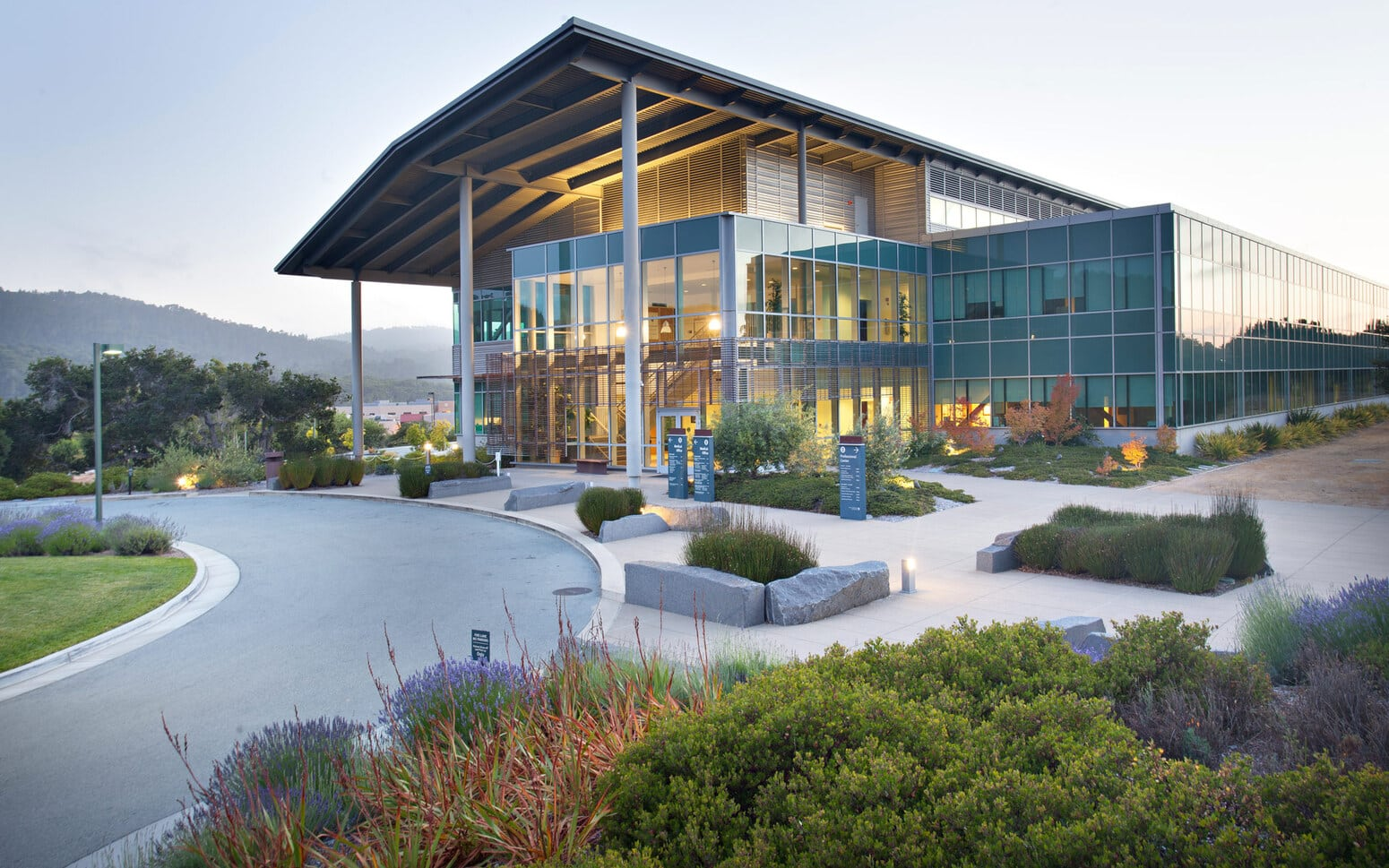 Ryan Ranch Outpatient Campus Center 01