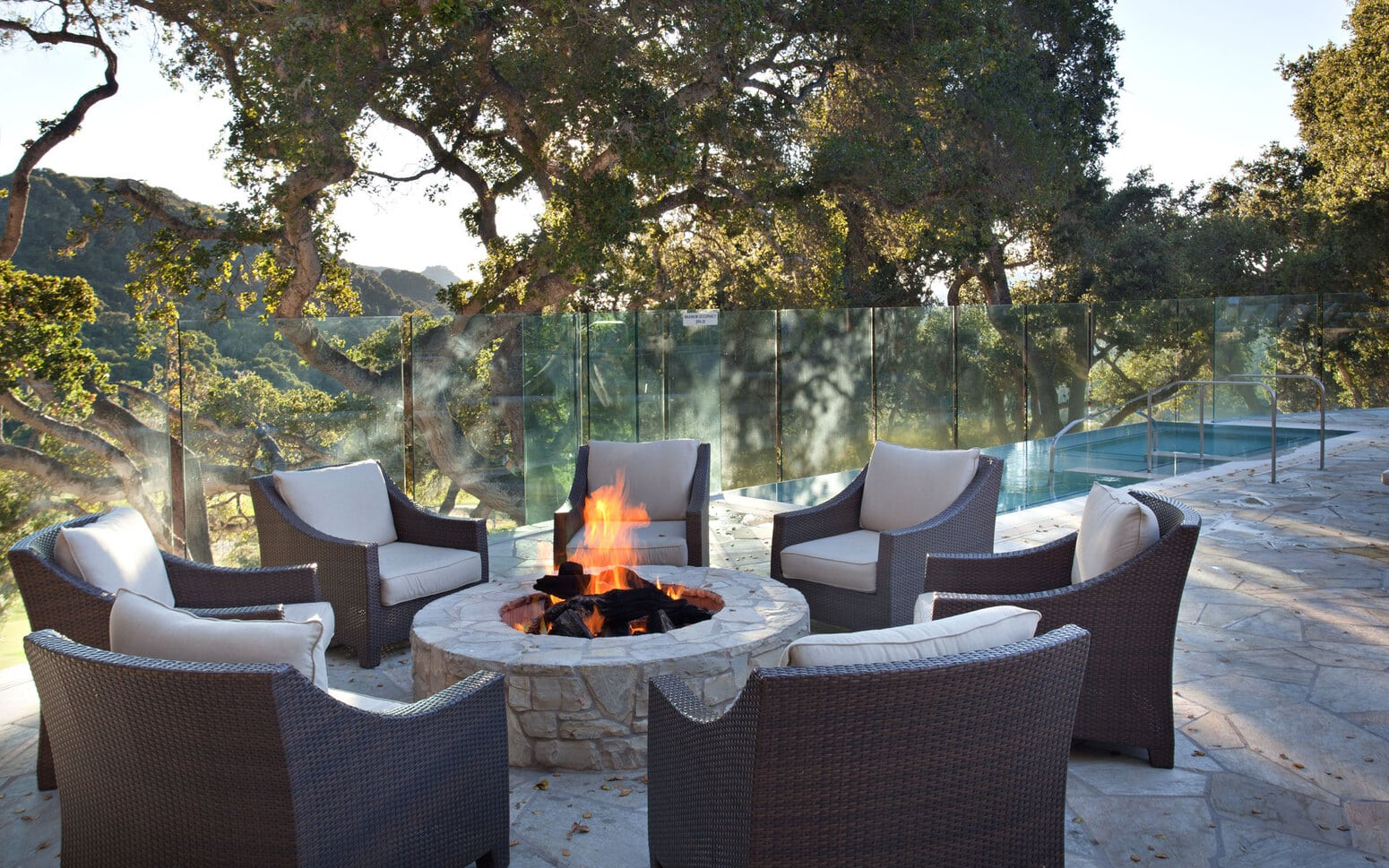 Carmel Valley Ranch Lodge and Spa